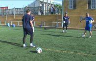 El Algeciras inicia con derby el campeonato en Tercera División