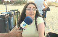 El AMPA del CEE Virgen de la Esperanza, protesta por la inaccesibilidad de las playas para las personas con movilidad reducida