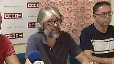 El comité de empresa  de SAM Algeciras pide un pronunciamiento municipal en defensa de los puestos de trabajo de la compañía