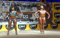 El parque María Cristina acogerá el domingo la I Feria del Fitness del Campo de Gibraltar
