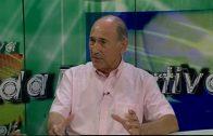 El presidente del Algeciras aboga por una buena campaña de socios para encaminar la temporada.