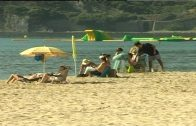 El PSOE asegura que las playas algecireñas siguen abandonadas por el PP