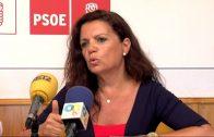 El PSOE pide la dimisión o cese del delegado de Playas, Segundo Ávila