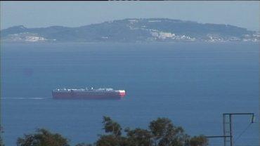 El puerto de Tarifa abre a la navegación