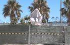 El puerto homenajea a Paco de Lucía con la apertura el sábado del acceso central con su nombre