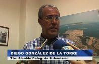 Hacienda aborda cesión de terrenos para el CIE y la Guardia Civil y el Acceso Sur