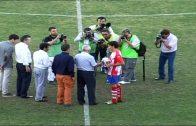 Hoy comienza la venta de entradas para el Algeciras CF-Málaga CF