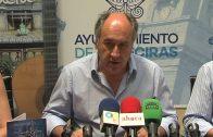 """Landaluce considera que el III Encuentro Internacional de Guitarra Paco de Lucía,  ha supuesto """"su consolidación"""""""