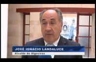 Landaluce muestra el pesar municipal por el fallecimiento del veterano periodista Paco Prieto