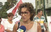 Los enfermeros de la residencia de San José Artesano reclaman más personal