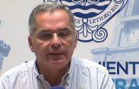 Muñoz desmiente que haya problemas en los exámenes de ingreso en la Policía Local