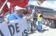 Responsables de la Junta de Andalucía, Grupo Alonso y trabajadores se reunirán el miécoles