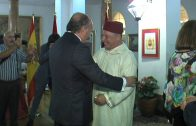 Algeciras acoge la tradicional Fiesta del Trono organizada por el Consulado de Marruecos