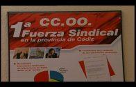 CCOO protesta contra los recortes en educación