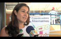 """Cien niños participan en el taller de verano de """"Alternativas"""""""