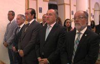 Delgado cerro jura su cargo como Presidente del Consejo Local de Hermandades y Cofradías