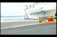 Detenidas 5 personas en el puerto de Algeciras con cerca de siete kilos de hachís dentro del cuerpo