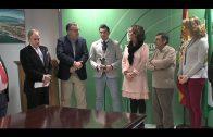 Diego Luque, de la Escuela de Tauromaquia de Algeciras, debuta con picadores en Guadalajara