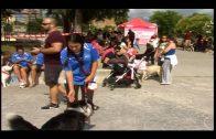 """El 4 de septiembre se celebra el paseo con perros """"Canminata Especial"""""""