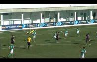 El Algeciras adelanta su primer envite de Copa Federación