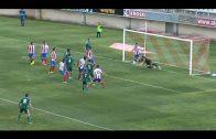 El Algeciras buscá el milagro en la Copa Federación.