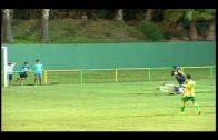 El Algeciras C.F. visita el domingo a las 20 horas a la Unión Deportiva Los Barrios en el San Rafael