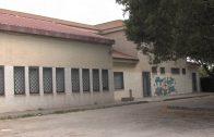El ayuntamiento realiza trabajos de mejora en el CEIP Caetaria de San García