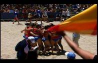 El Bahía de balonmano playa y el Andalucía Nature competirán lejos de Algeciras.