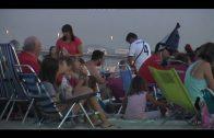 Esta noche, 'Los Minions' llegan al cine de verano de Getares