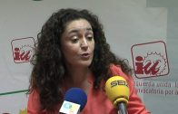 IU reclama un posicionamiento claro de la Junta en defensa del empleo en el Grupo Alonso