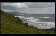 La Aemet activa la alerta amarilla en el Estrecho por fuerte viento de levante y fenómenos costeros