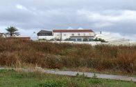 La Junta licita el proyecto para la obra de construcción de un nuevo colegio en Algeciras