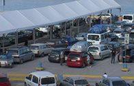 La OPE sigue avanzando con fluidez en el puerto de Algeciras