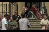 La plantilla del servicio de portería del Ministerio de Defensa irá a la huelga