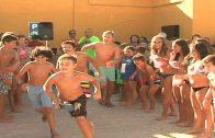 La Playa del Rinconcillo acoge mañana una gymkana organizada por la Delegación de Educación