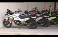 Landaluce agradece la labor de los Cuerpos y Fuerzas de Seguridad del Estado y la Policía Local