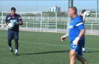Nueva victoria del Algeciras (0 a 3) en su visita al Manolo Mesa.
