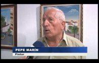 Pepe Marín expone en la sala Caja Sur hasta el 5 de septiembre