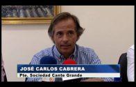 Presentado el primer Festival Flamenco del Campo de Gibraltar de la Mancomunidad de Municipio