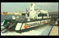 Rescatados diez inmigrantes subsaharianos en una embarcación a cinco millas de Tarifa