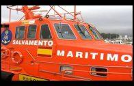Rescatados ocho inmigrantes en una embarcación a tres millas al sur de Tarifa