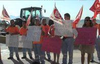UGT pide al ayuntamiento y a Urbaser que desbloqueen el conflicto de los trabajadores de playa