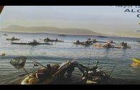 Algeciras acogerá el Andaluz de pesca en kayak este fin de semana
