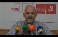Angelines Ortiz dimite como secretaria del PSOE de Algeciras