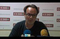 CCOO denuncia que 6 centros de Algeciras comienzan el curso con 1 docente menos que el año pasado