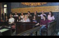 Ciudadanos Algeciras presenta un boceto de reforma del reglamento de protección civil