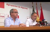 De la Encina pide al Gobierno que lleve a efecto la liberalización de la estiba