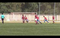 Derrota del B en el arranque de Liga y victorias para el cadete y juvenil del Algeciras CF