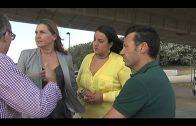 El alcalde lamenta el nuevo vertido en El Rinconcillo
