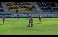 El Algeciras suma tres puntos en Lepe